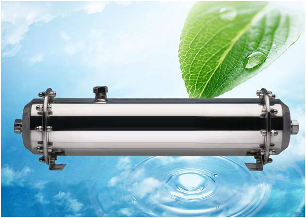 为什么使用了超滤净水器后还会产生水垢?